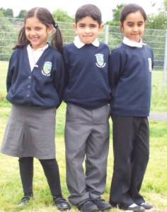school uniform colebourne primary school. Black Bedroom Furniture Sets. Home Design Ideas