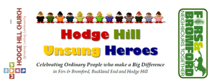 hodge hill unsung hero 2015 colebourne primary school. Black Bedroom Furniture Sets. Home Design Ideas