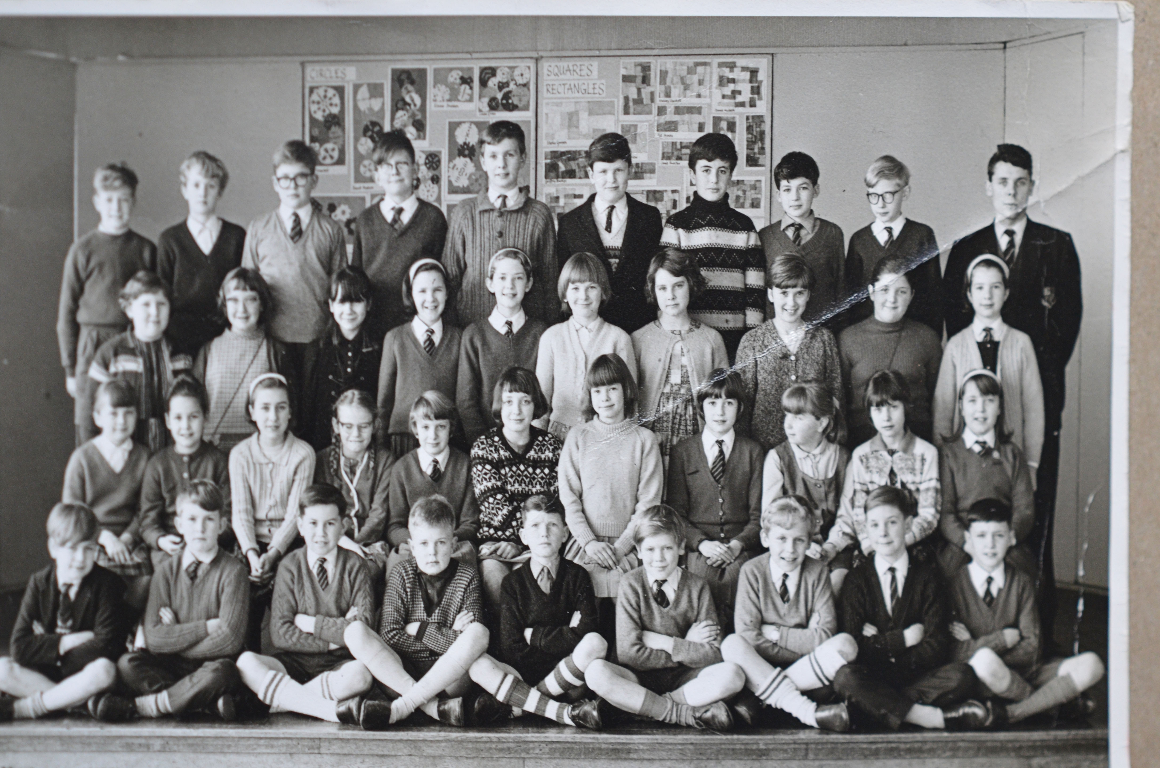 my memories of school 1960 1966 by mike whitmore. Black Bedroom Furniture Sets. Home Design Ideas